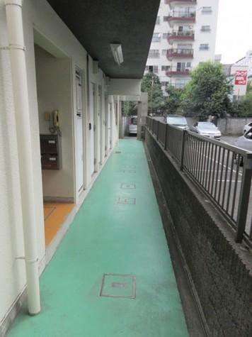 目黒ドーム 建物画像10