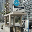 アーク銀座京橋 建物画像10