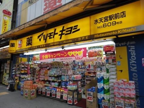 パークキューブ日本橋水天宮 建物画像10