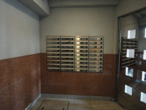 メインステージ東神田Ⅱ 建物画像10
