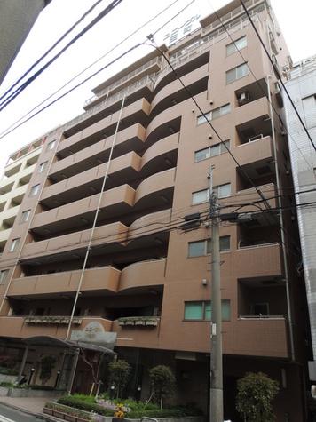 ユニーブル田町 建物画像10