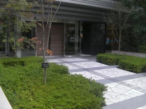 ザ・ライオンズ上野の森 建物画像10