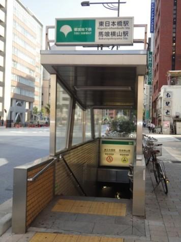 ガラ・ステーション東日本橋 建物画像10