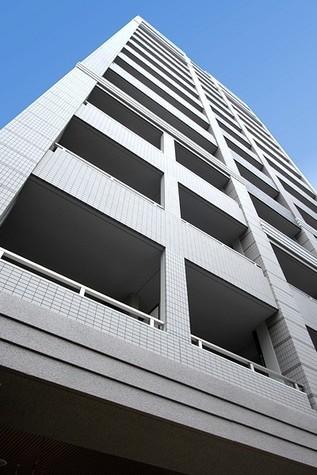 パシフィックレジデンス芝一丁目 建物画像10