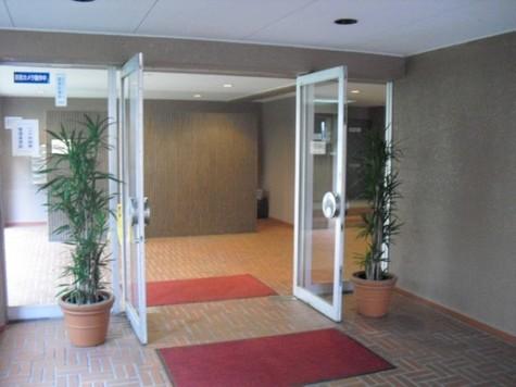マンション第二恵比須苑 建物画像10