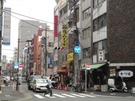 NOA YUSHIMA 建物画像10