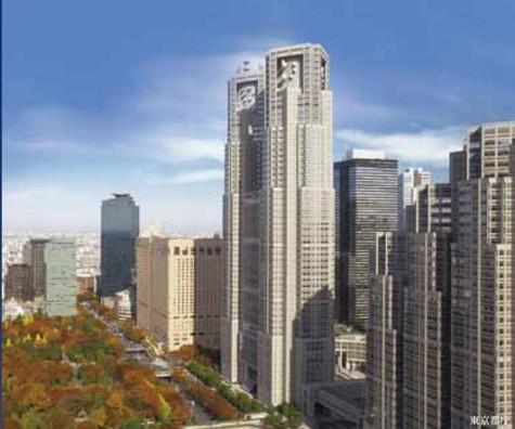 パレステュディオ渋谷本町 建物画像10