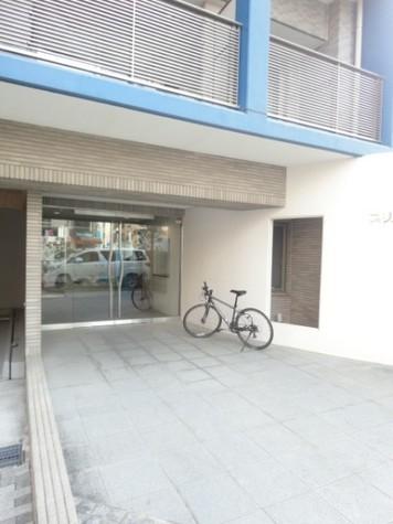 プリムヴェール四谷 建物画像10