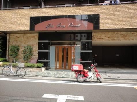 ガラ・グランディ大手町 建物画像10