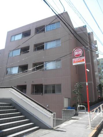 ルボラパン行人坂 建物画像10