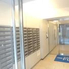 プラウドフラット早稲田 建物画像10