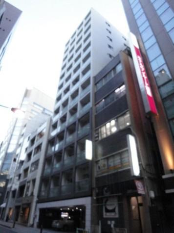 VORT銀座residence(旧クレジデンス銀座タワー1/15) 建物画像10
