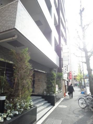 モモンレジデンス 建物画像10