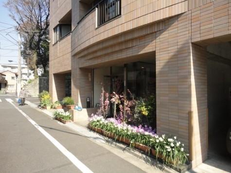 文京ツインタワー 建物画像10