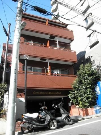 ライオンズマンション目黒第3 建物画像10