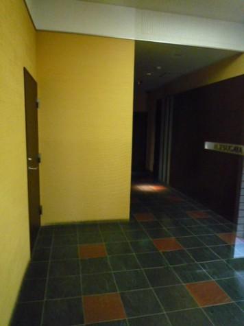 松が谷レジデンス 建物画像10