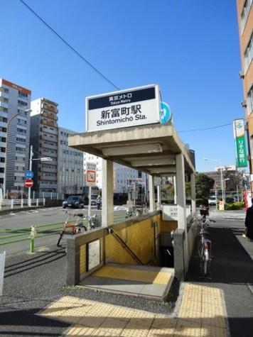 シンシア銀座EAST 建物画像10