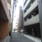 ラ・グラースダイヤモンドマンション秋葉原 建物画像10