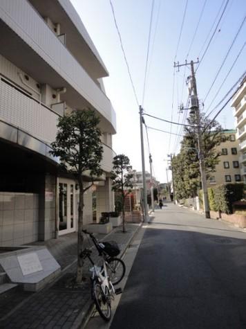 ステージグランデ市谷薬王寺 建物画像10
