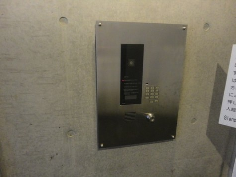 グレンパーク秋葉原イースト 建物画像10