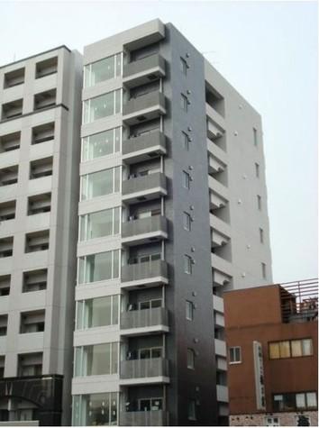 ブランシック白金台 建物画像10