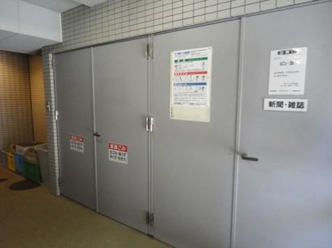 スカイコート浅草柳橋 建物画像10