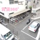 陽光大森マンション Building Image10