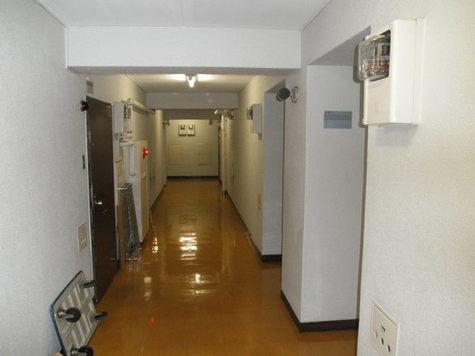 フラワーヒル目黒 建物画像10