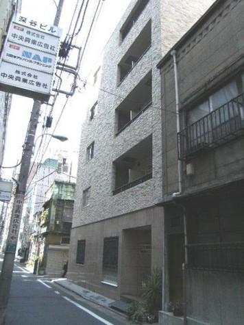 ヴィラ銀座福運館 建物画像10