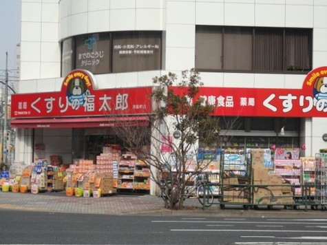 AYG(エー・ワイ・ジー) 建物画像10