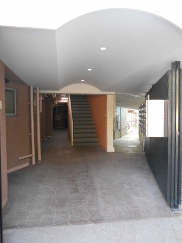クローバーヒルズ 建物画像10