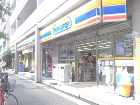 メゾン・ド・ヴィレ目黒 建物画像10