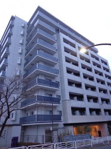 清澄白河レジデンス弐番館 建物画像10