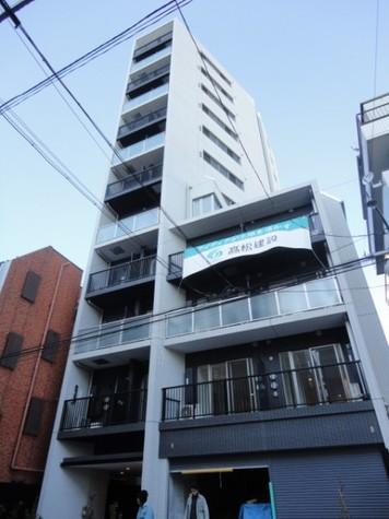 SK-ONE市ヶ谷 建物画像10