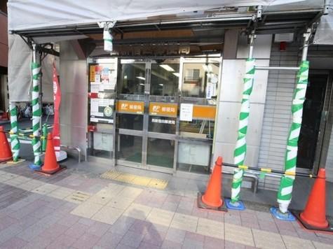 ガリシア新宿都庁前 建物画像10