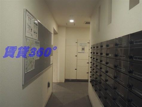 レジデンス横濱リバーサイド 建物画像10