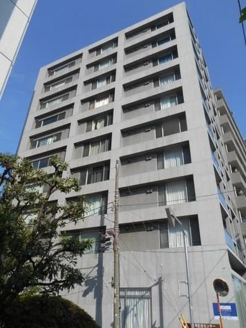 レジディア目黒Ⅲ 建物画像10