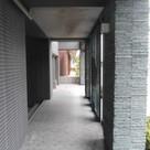 レックス勝どきプレミアレジデンス 建物画像10