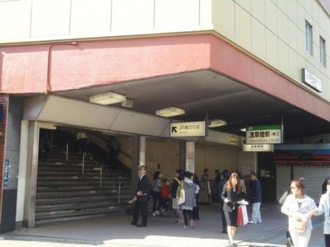エルスタンザ浅草橋 建物画像10