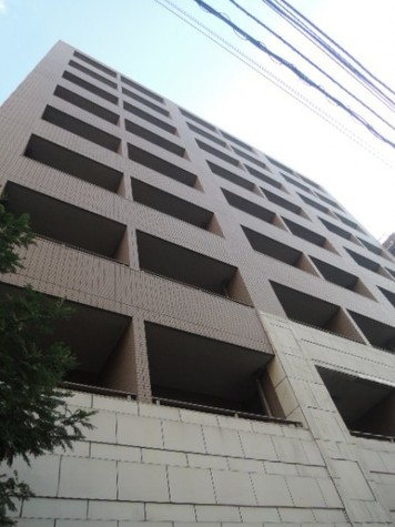 フォレシティ麻布十番 建物画像10