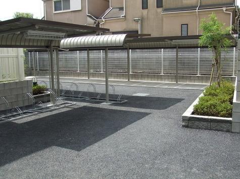 グランヴァンタクティス横濱 建物画像10