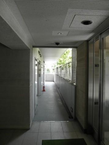 グレンパーク目黒本町 建物画像10