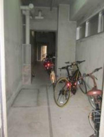 スカイコート西横浜6 建物画像10