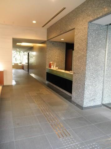 レジディアタワー目黒不動前(旧パシフィックタワー目黒不動前) 建物画像10