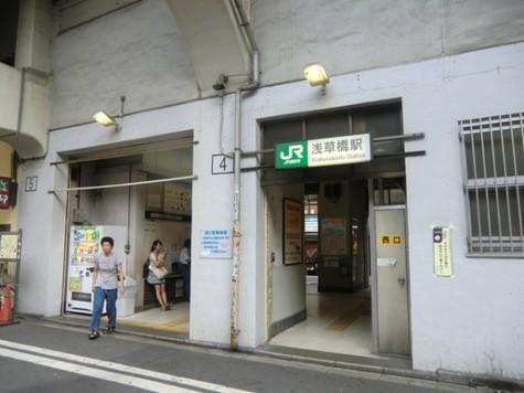 ザ・パークハウス浅草橋タワーレジデンス 建物画像10
