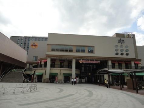 ヒュぺリオン東陽町 建物画像10