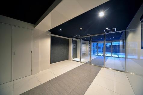 ヴォーガコルテ西横浜 建物画像10