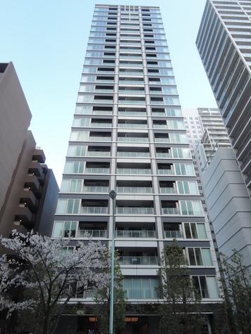 インプレストタワー芝浦エアレジデンス 建物画像10