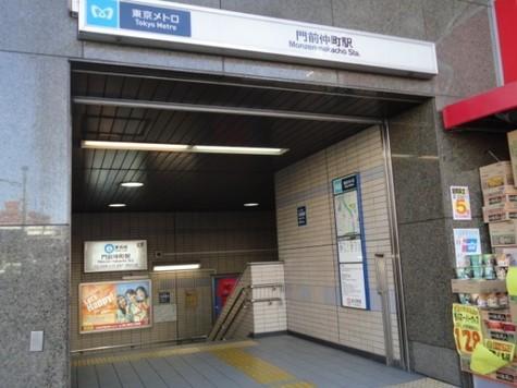 アイル東京深川・門前仲町 建物画像10