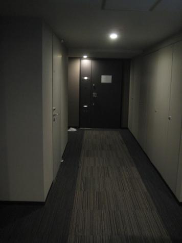ザ・パークハウス渋谷美竹 建物画像10